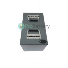 Аккумуляторная батарея для солнечной системы LiFePO4 12V 210Ah 100A