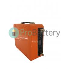 Аккумуляторная батарея для лодочного электромотора LiFePO4 12V 40Ah 80А