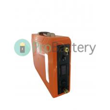 Аккумуляторная батарея для лодочного электромотора LiFePO4 12V 50Ah 80А