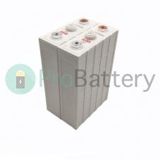 Аккумулятор LiFePO4 Lishen 3.2V 200 Ah