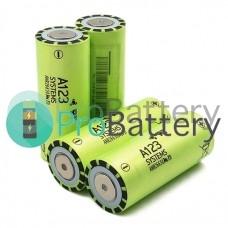 Аккумулятор LiFePO4 А123 ANR26650M1B 3.2V 2.5Ah