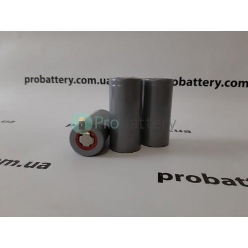 Аккумулятор LiFePO4 32700 3.2V 6.5Ah 15А в интернет-магазине ProBattery.com.ua