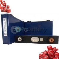 Купить Аккумулятор LiFePO4 3.2V 20Ah CALB в ProBattery