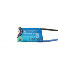 Плата защиты BMS 24V Li-ion 7S 35A термодатчик YIT