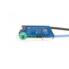 Плата защиты BMS 12V LiFePO4 4S 35A термодатчик  YIT