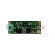 Плата защиты BMS 6.4 V LiFePO4 2S 10A