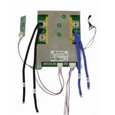 Плата защиты BMS LiFePO4 12V 4S 100A Bluetooth Gabriel
