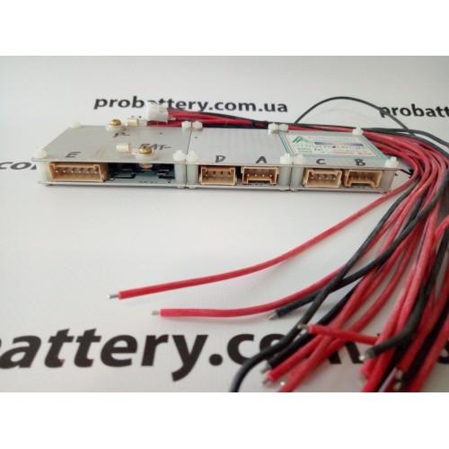 BMS Li-titanate 48VPro 22S 30A bal в интернет-магазине ProBattery.com.ua