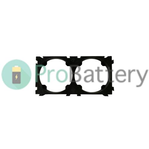 Холдер, держатель для аккумулятора 32700 двойной в интернет-магазине ProBattery.com.ua