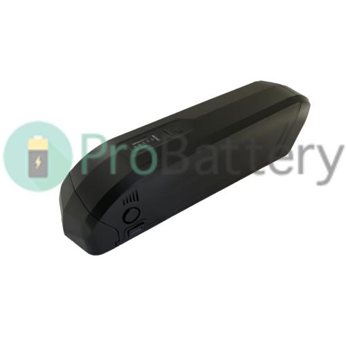 Корпус аккумулятора для электровелосипеда Hailong 2, 48 V в интернет-магазине ProBattery.com.ua