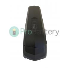Аккумулятор для электровелосипеда литий ион Hailong 2 48в 6.8Ач