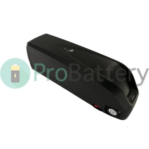 Корпус аккумулятора для электровелосипеда Hailong MAX 48 V в интернет-магазине ProBattery.com.ua