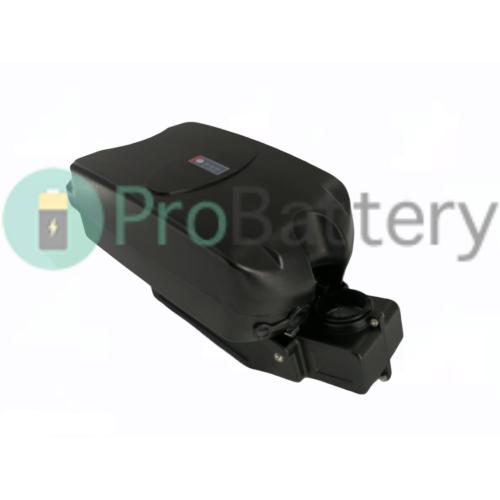 Корпус аккумулятора для электровелосипеда Frog 36 V в интернет-магазине ProBattery.com.ua