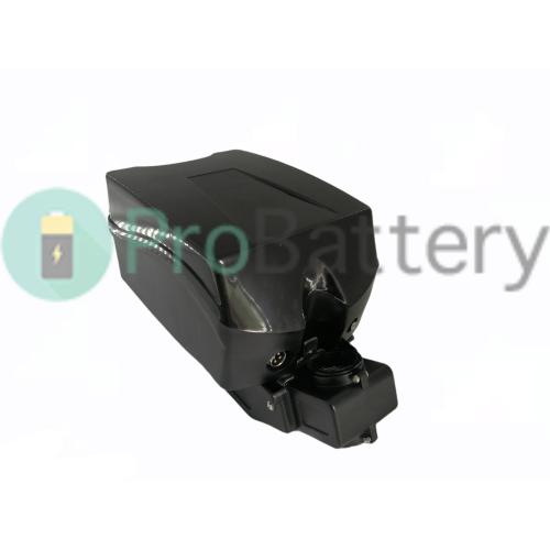 Корпус аккумулятора для электровелосипеда Frog MAX 48 V в интернет-магазине ProBattery.com.ua