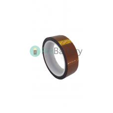 Каптоновая лента брозовая 30м, 30 мм
