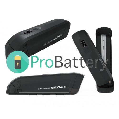 Аккумулятор для электровелосипеда литий ион 48в 8.7Ач в интернет-магазине ProBattery.com.ua
