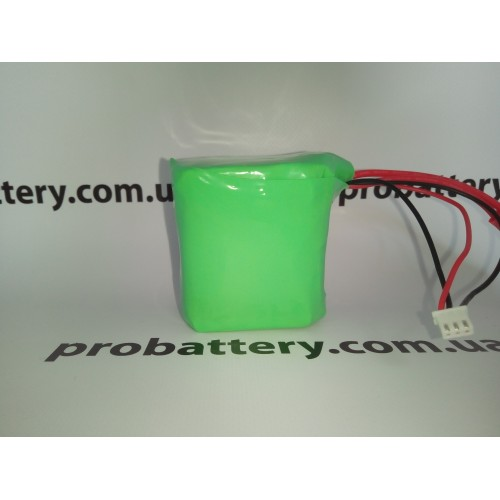 Аккумуляторная сборка Li-ion 7.4V 8.1Ah в интернет-магазине ProBattery.com.ua