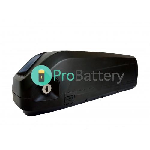 Аккумулятор для электровелосипеда литий ион 36в 20.4Ач в интернет-магазине ProBattery.com.ua