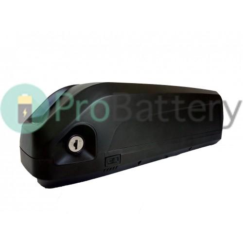 Аккумулятор для электровелосипеда литий ион 36в 9.6Ач в интернет-магазине ProBattery.com.ua