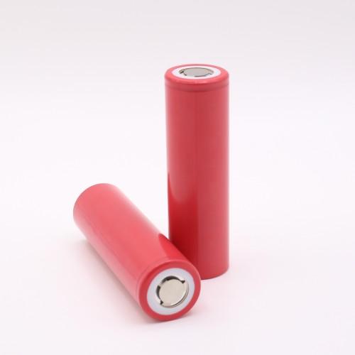 Аккумулятор Li-ion 21700 LG 3.7v 4800mAh в интернет-магазине ProBattery.com.ua