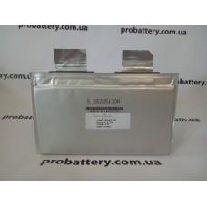 Аккумулятор Li-Titanate 2.3V 12Ah 80A