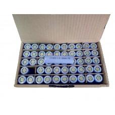 Аккумулятор Li-titanate 18650 2.4v 1.5Ah 15А