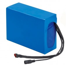Аккумулятор для электровелосипеда литий ион 48в 19.2Ач LG
