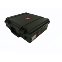 Купить Аккумуляторная батарея для лодочного электромотора Li-NMC 36V 100Ah  100А в Probattery