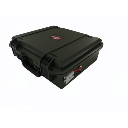 Аккумуляторная батарея для лодочного электромотора Li-NMC 36V 100Ah  100А в интернет-магазине ProBattery.com.ua