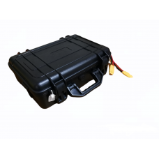Аккумуляторная батарея для лодочного электромотора Li-NMC 24V 100Ah  60А
