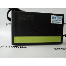 Зарядное устройство LiFePO4 36V 3A (43.8V 3A)