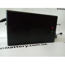 Зарядное устройство LiFePO4 48V 5A (58.4V 5A)
